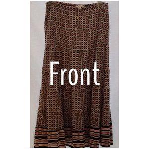 Price drop‼️Brand New Sophie Max Nylon Skirt ‼️